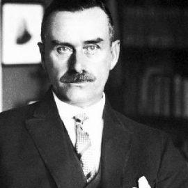 A Luca Crescenzi la Thomas Mann Medaille