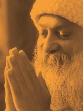 Evento Osho: Giornata esperienziale di meditazione