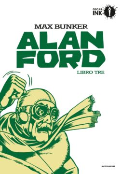 Alan Ford. Libro tre