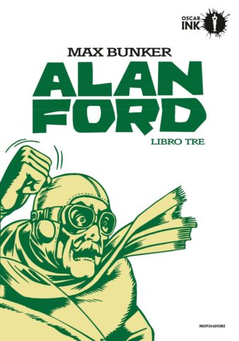 ALAN FORD. TNT EDITION. N. 3