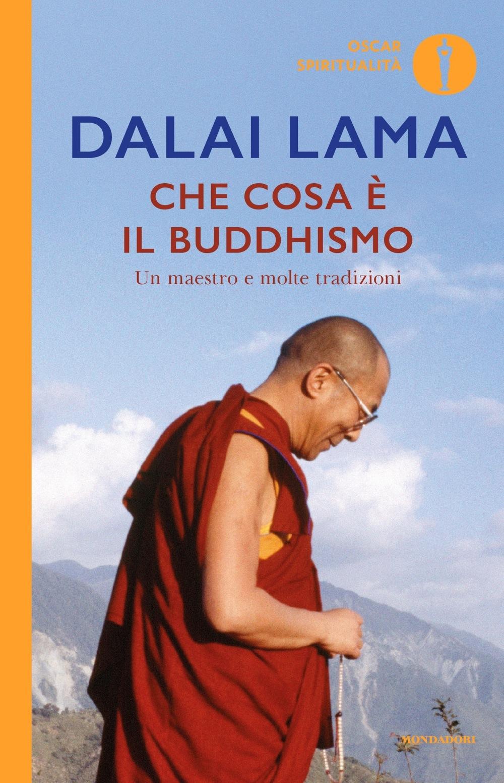 Che Cosa è Il Buddhismo Dalai Lama Oscar Mondadori