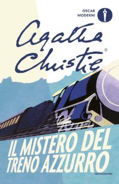Il mistero del treno azzurro
