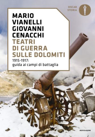 Teatri di guerra sulle Dolomiti