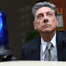 Sergio Castellito è Rocco Chinnici