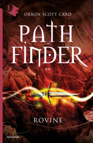 Pathfinder: Rovine