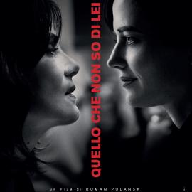 """""""Quello che non so di lei"""", dal 1 marzo al cinema"""