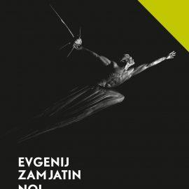 """George Orwell e """"Noi"""" di Zamjatin"""
