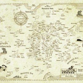 Terramare: dove la magia non muore