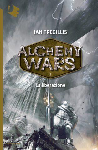 Alchemy Wars – 3. La liberazione