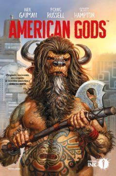 American Gods – 1. Le ombre
