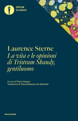 La vita e le opinioni di Tristram Shandy, gentiluomo