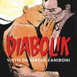 Diabolik: visto da Sergio Zaniboni