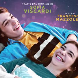 """Al cinema """"Succede"""", dal romanzo di Sofia Viscardi"""