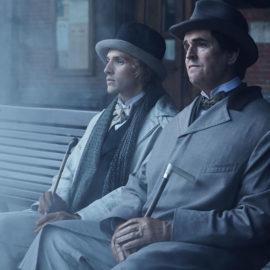 The Happy Prince: la vita di Oscar Wilde al cinema