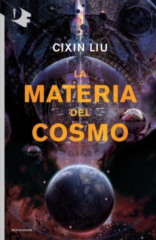 La materia del cosmo