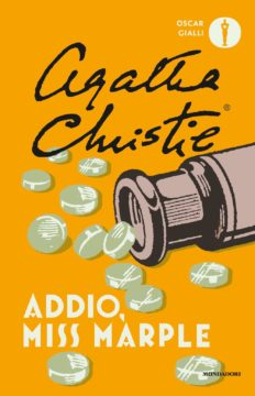 Addio, Miss Marple