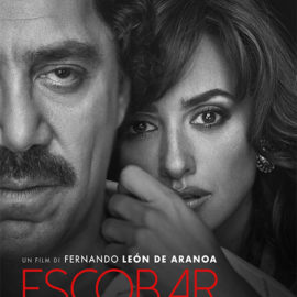Escobar – il fascino del male al cinema