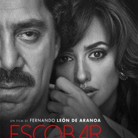 Escobar – il fascino del male al cinema