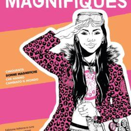 Femmes Magnifiques: un'antologia a fumetti