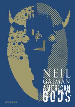 American Gods – Edizione illustrata