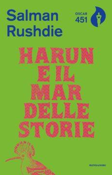 Harun e il mar delle storie