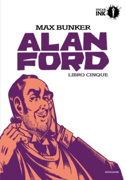 Alan Ford. Libro cinque