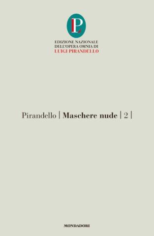 Maschere nude vol. 2