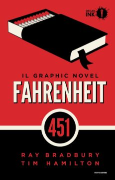 Fahrenheit 451. Il graphic novel