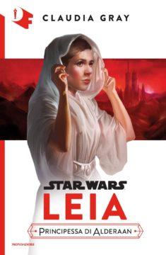 Leia – Principessa di Alderaan