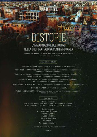 Distopica
