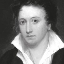 """Percy Bisshe Shelley: le """"Opere poetiche"""""""