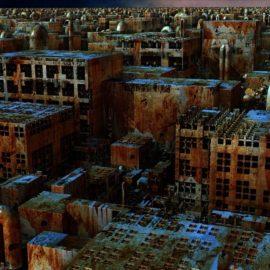 I magnifici 7 della narrativa distopica