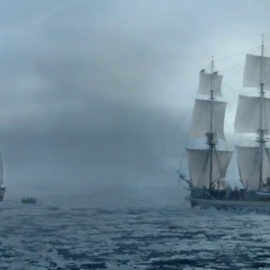 The Terror: un horror tra i ghiacci dell'Artico