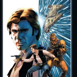 Star Wars: Han Solo spara per primo