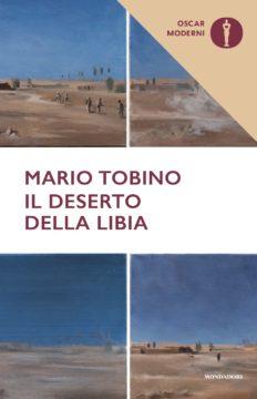 Il deserto della Libia