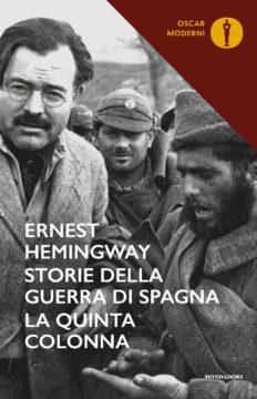 Storie della guerra di Spagna – La Quinta Colonna