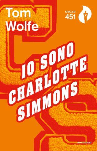 Io sono Charlotte Simmons