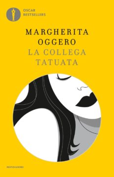 La collega tatuata