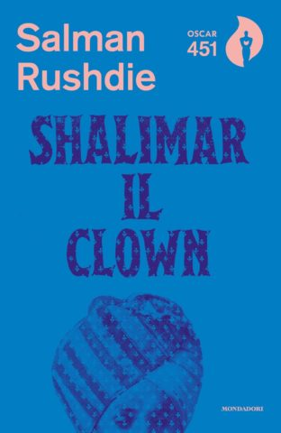 Shalimar il clown