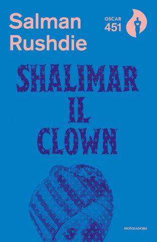 Shalimar il clown