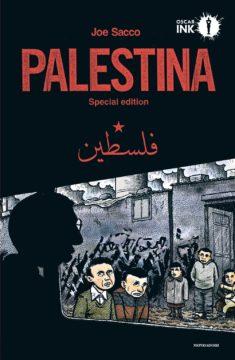 Palestina. Nuova edizione