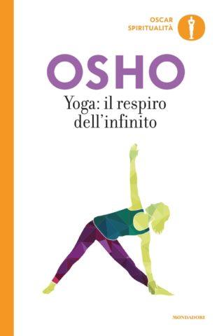 Yoga: il respiro dell'infinito