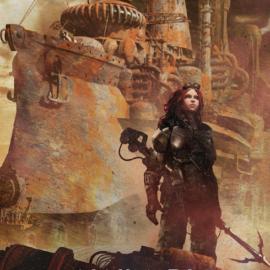 Mondo9: la fantascienza di Dario Tonani