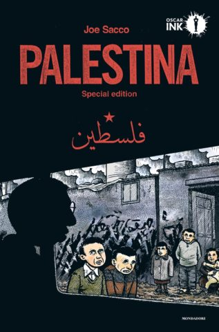 Palestina. Special Edition
