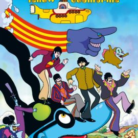 The Beatles: La storia di Yellow Submarine