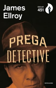Prega detective