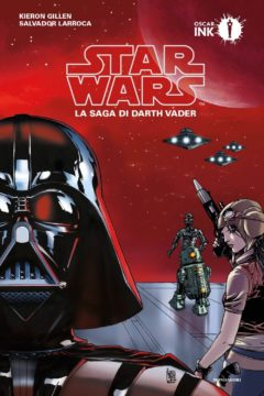 Star Wars: La saga di Darth Vader