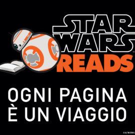 Star Wars Reads: gli eventi nelle librerie