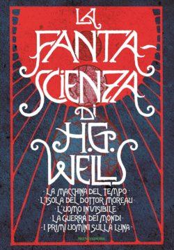 La Fanta-scienza di H.G. Wells