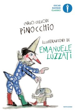 Pinocchio (Illustrato)